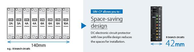 S8V-CP 특징 8