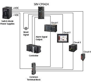 S8V-CP 특징 11